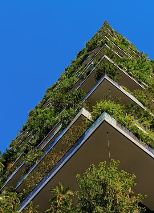 The Emergence Of Green Building And Its Benefits