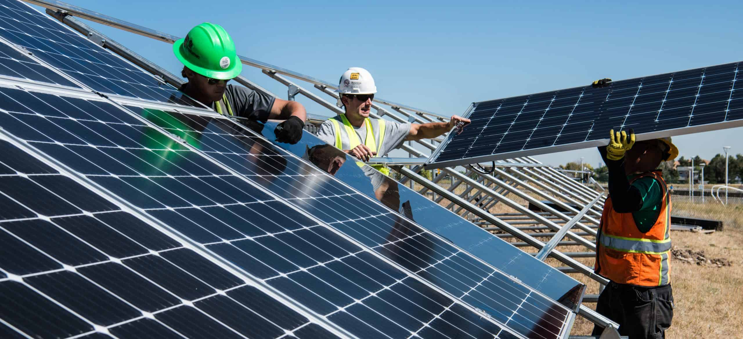 Green Energy Solutions: 10 Things I Wish I'd Known Earlier