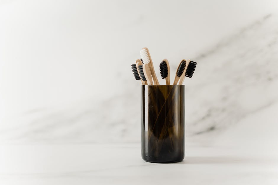 Five Reasons To Invest In An Eco-friendly Toothbrush