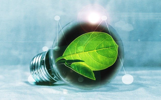 investing in green energy